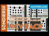 Introduction au synthétiseur modulaire avec VCV Rack - Les Masterclass du jeudi