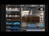 AEON Rhythmic - Menu Suite Overview