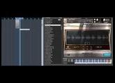 AEON Rhythmic - English