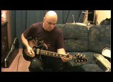 GIBSON Marauder Deluxe Made in USA - 1976 Demo from Mustorg.com and Igor Emelyanenko