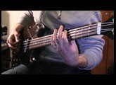 Song 1501 - Gibson Marauder 1974