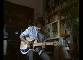 Gibson Marauder M 1 check Tone Treble overdrive 2 riff Cocaine-E.Clapton