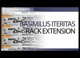 Reason 10.1   Rack Extension Basimilus Iteritas   ReasonExperts