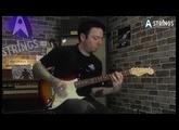 Fender 2018 American Original Series - '60s Stratocaster & Telecaster