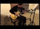 "KHDK Kirk Hammett ""Ghoul Screamer"" demo by Chris Green"