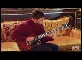 Snacks 065: Gibson SG Standard 2018, Autumn Shade