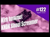Rig on Fire #122 KHDK - Ghoul Screamer - English Version video