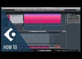 How to Set up and Use External Effect Processors in Cubase | Q&A with Greg Ondo