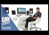 UR824 and UR28M Audio Interfaces | Feature Video