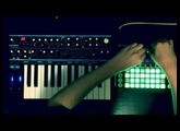 Novation Circuit vs.  Bass Station II