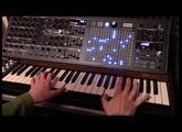 (Matrixbrute) Paraphonic Demo 2