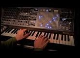 (Matrixbrute) Bach: Prelude in C