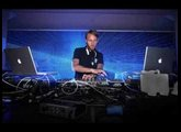 Richie Hawtin - The Past Live from Studio Brussel (6-09-08)