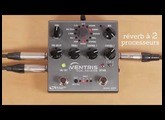 Source Audio Ventris - Une introduction rapide