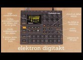 Elektron Digitakt - Une Introduction rapide