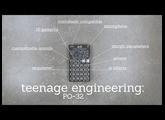 Teenage Engineering - PO-32