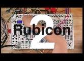 Introducing Rubicon 2 (Oscillator Demo With No Talking)