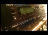 Massive Roland JV-2080 with friends Part 2