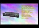 Motu Stageb16 | 16 Channel Stage Box Mixer