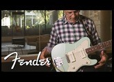 Inside The Parallel Universe Jazz Tele | Parallel Universe | Fender