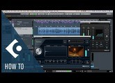 How to do Creative Sidechaining in Cubase | Q&A with Greg Ondo