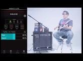 NUX Mighty Lite BT Desktop Mini Amp Demo | Training Video