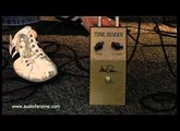 JMI TONE BENDER video demo [Musikmesse 2011]