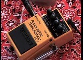 BOSS AC-2 Acoustic Simulator Guitar Effects Pedal demo