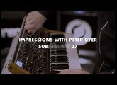 Subsequent 37 | Impressions with Peter Dyer