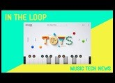 Output Arcade, Waldorf Kyra & Artificial Drum Intelligence (In The Loop #04)