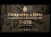 Steingraeber E-272 for Pianoteq