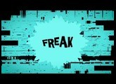 Introducing FREAK from EFFECTS SERIES – CRUSH PACK | Native Instruments