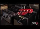 Sandberg TT et Darkglass Microtubes 500 - Guitare Village