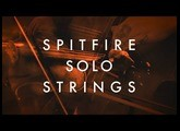 The All-New Spitfire Solo Strings