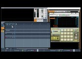 Quick Tip New Drum Sequencer adding Automation