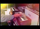 Ondioline Georges Jenny - Franck Lhermet