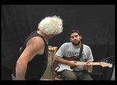 Pt 2 Electro-Harmonix 22 CALIBER Guitar Amp With Mike Matthews and Owen