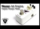 Mooer Jet Engine - Review