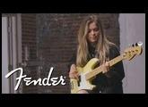 Saya Gray Demos The Player Series P-Bass® | Fender