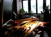 Waldorf Q Demo Sounds Flächensounds 2013-09-26 Enigma Vangelis