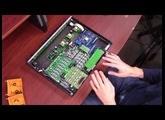 ULN/LIO-8 3d Install