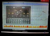 Producing music with linux and Addictive Drums