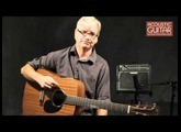 Martin DRS1 Review from Acoustic Guitar