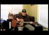 Martin DRS1 Acoustic/Electric Guitar