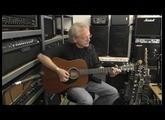 Martin Guitars DRS1 Westerngitarre - Music Corner TV Hannover