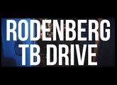 Introducing the TB Drive (Shakedown Special)