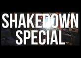 Tyler Bryant demonstrating the TB Drive (Shakedown Special)