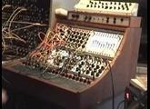 Buchla 200 modular synth chords