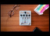 Dwarfcraft Devices Ghost Fax Phase Computer (demo)