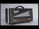Supro Black Magick Reverb Amplifier